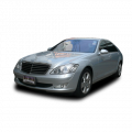 Benz S Class