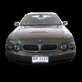 BMW S7